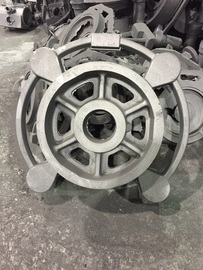 ASTM A 536 Ductile Irons 60 40 18 42 10 65 45 12 70 50 05 80 55 06 03 100